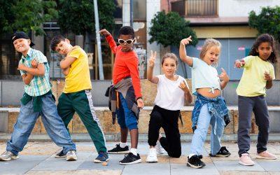 Hiphop & Streetdance